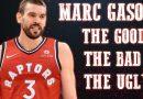 IGVS: Marc Gasol