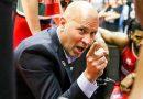 Denis Wucherer plädiert für keine Absteiger