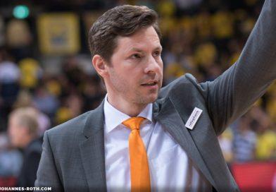 Leibenath: Vom Trainer zum Sportdirektor in Ulm