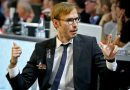 """Björn Harmsen: """"Woche für Woche kneife ich mich"""""""