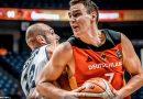 NBA-Interesse an Johannes Voigtmann