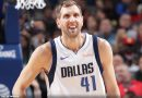 Basketball-Quiz: Dirk Nowitzki Edition #1