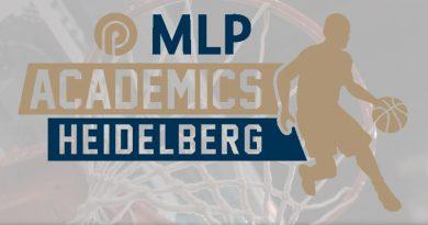 Heidelberg holt Max Ugrai als ersten Neuzugang
