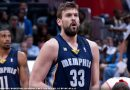 Franchise Fives: Memphis Grizzlies