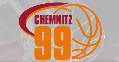 Thorntons Buzzerbeater: Chemnitz stoppt Hamburger Siegesserie