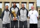 Tim Duncan wird Spurs-Assistant Coach