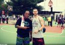 Paul Gudde: Streetball organisieren auf der ganzen Welt