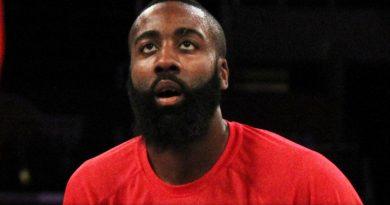 Rockets verlieren trotz Hardens 57 Punkte