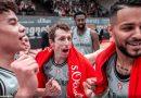 Skyler Bowlin bleibt bis 2021 in Würzburg
