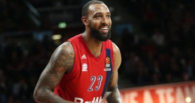 """Derrick Williams: """"Im Grunde ist es Bayern oder die NBA"""""""