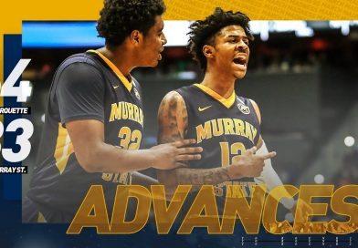 Ja Morant: Triple-Double bei Murray States Upset