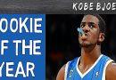 Kobe Bjoern: Chris Paul als Rookie