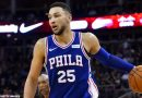 Ben Simmons: der beste Passer seit Magic?