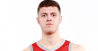 Isaiah Hartenstein Houston Rockets