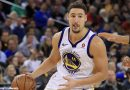 Klay Thompson mit Horror-Diagnose