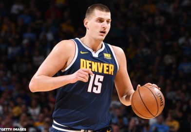 NBA-Saisonvorschau: Northwest Division