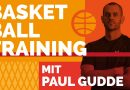 Paul Gudde Workout Serie