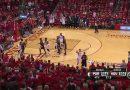 Ein Basketballspiel in den USA – Der Traum geht in Erfüllung