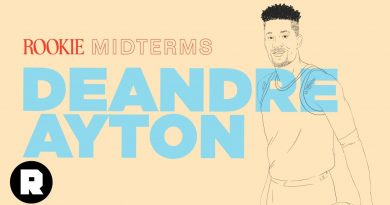 The Ringer: DeAndre Ayton