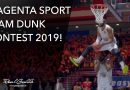 BBL Slam Dunk Contest 2019
