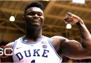 Zion Williamson: Top Ten Plays