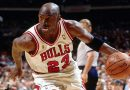 Basketball-Quiz: Michael Jordan Edition #1