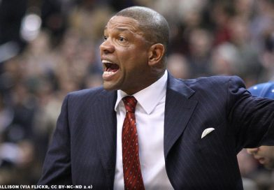 Doc Rivers wird neuer Coach der Philadelphia 76ers