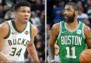 Bucks schalten Celtics aus