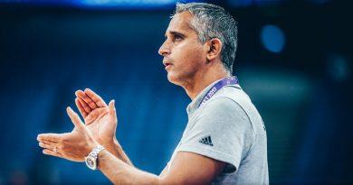 Suns entlassen Coach Igor Kokoskov
