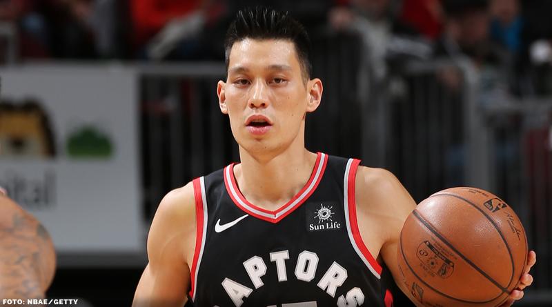 """Jeremy Lin: """"Der Linsanity-Hype hat mir nicht nur gut getan"""""""