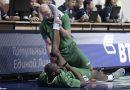 Yoga und Basketball – wie passt das zusammen?