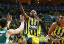 Fenerbahce und Real im EuroLeague Final Four
