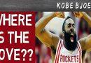 Kobe Bjoern: Deswegen bekommt James Harden keine Pfiffe