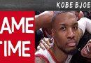 Kobe Bjoern: das Vermächtnis von Damian Lillard