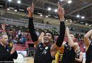 Playoff-Auftakt: Nürnberg besiegt Trier deutlich