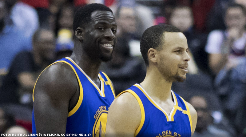 The Huddle #24: Bucks-Raptors, Warriors ohne KD