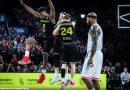 Final Four: Bamberg nur Vierter