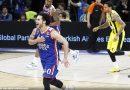 Anadolu Efes und CSKA stehen im EuroLeague-Finale