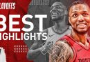 Damian Lillard: Highlights aus den Playoffs 2019