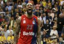 Top 5 Plays: Derrick Williams verlässt die BBL