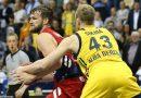 Bayern gegen Berlin: ein Nehmen … bis zum Ergeben
