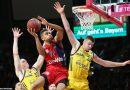 Wer hat die besten Chancen: Das Meister-Orakel der Basketball Bundesliga