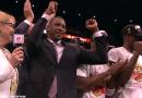 Der Erfolgsarchitekt: Wie Masai Ujiri Torontos Meisterteam formte