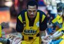 McCray beendet Karriere / Ludwigsburg zieht #4 zurück
