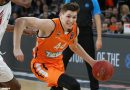 Phoenix Suns entlassen David Krämer