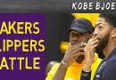 Kobe Bjoern: LAKERS vs. CLIPPERS