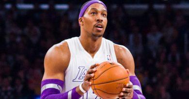 Dwight Howard kehrt zu den Lakers zurück