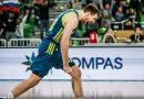 Zoran Dragic komplettiert Ulmer Kader