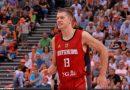 """Moritz Wagner: """"Die NBA ist nicht immer so bunt wie sie aussieht"""""""
