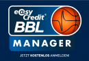 Start des BBL-Managers: Erstelle dein Fantasy-Team
